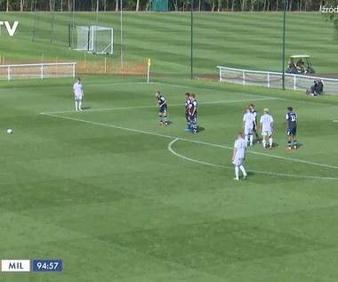 Championship. Piękny gol Polaka dla Leeds United U-23. Wideo
