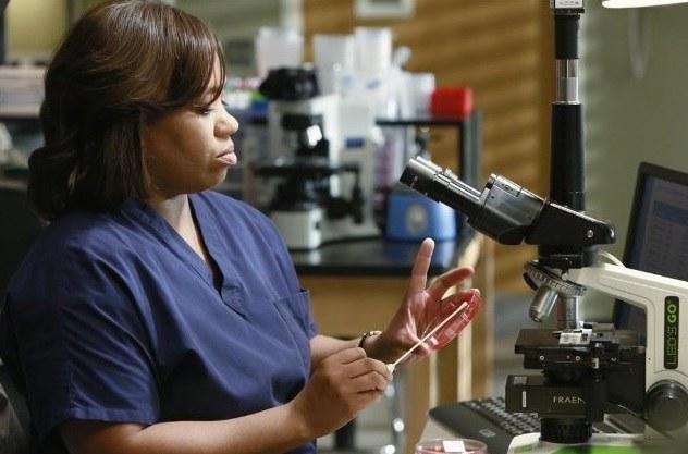 Chandra Wilson (Miranda Bailey) /ABC/ Ron Tom /materiały prasowe