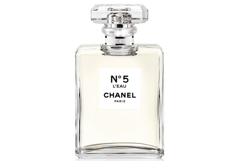 Chanel: No. 5 L`Eau /materiały prasowe
