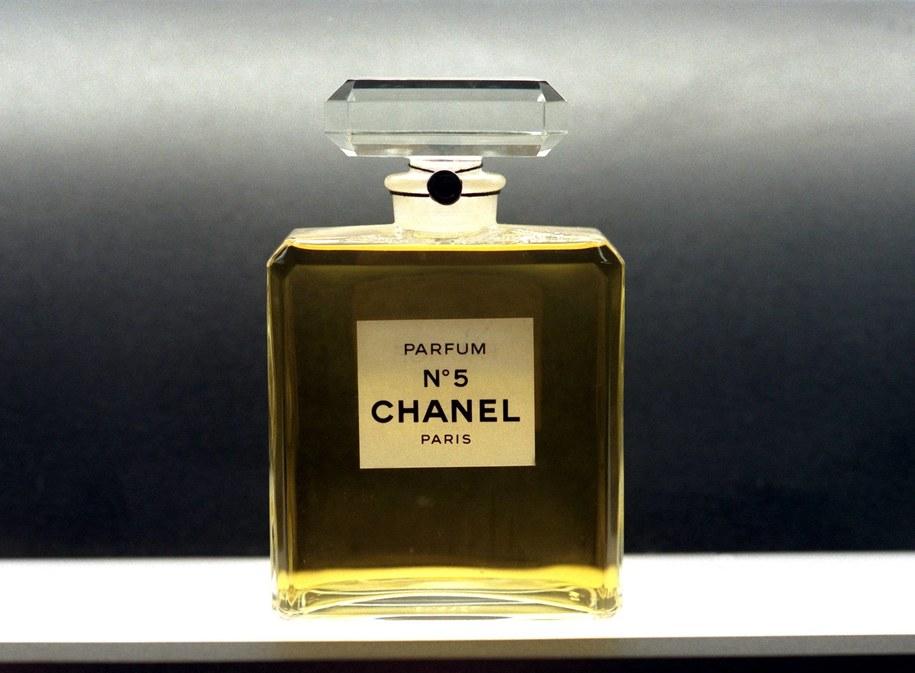Chanel No. 5 /DPA/Martin Schutt /PAP/EPA