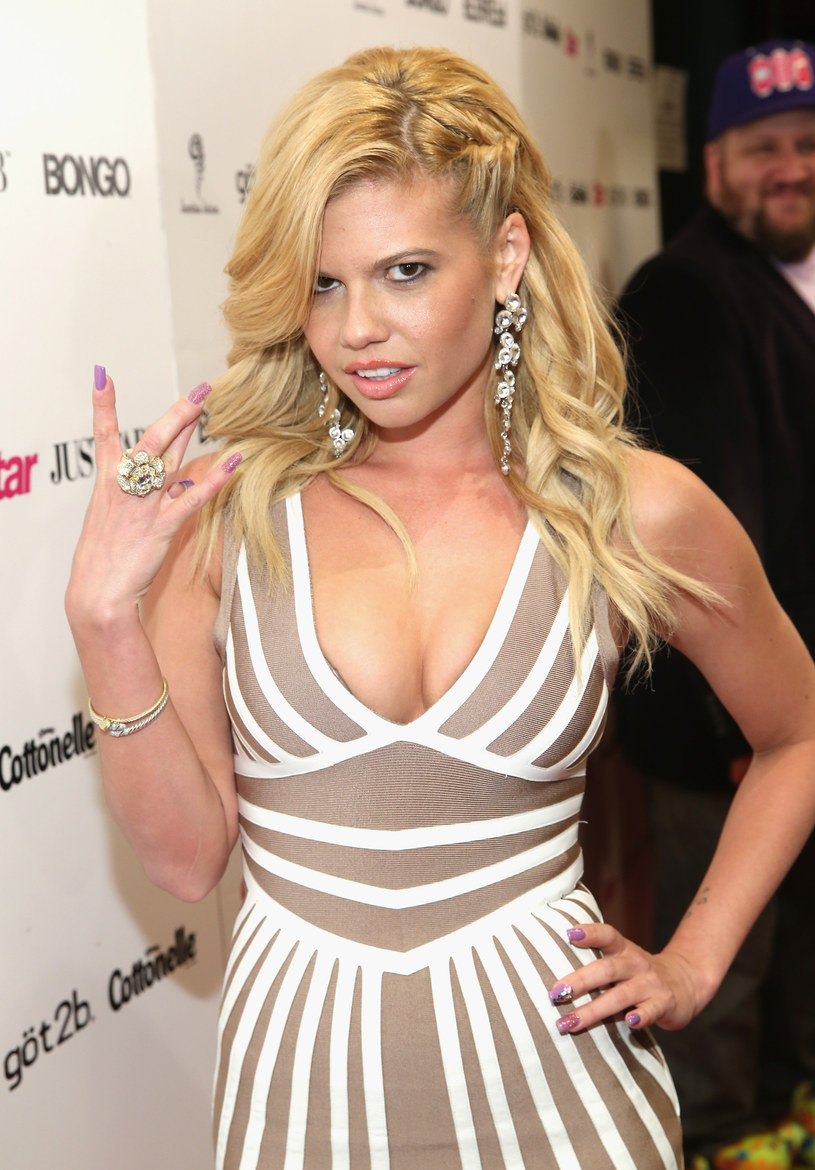Chanel West Coast /Jonathan Leibson /Getty Images