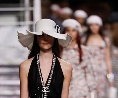 Chanel z najnowszą kolekcją w Paryżu