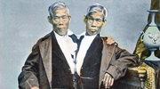 Chang i Eng: Podwójne życie bliźniaków syjamskich