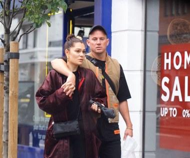 Channing Tatum i Jessie J rozstali się po raz kolejny