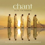 Cistercian Monks Of Stift Heiligenkreuz: -Chant: Music For Paradise