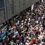 Chaos na lotnisku w Monachium. Odwołano 200 lotów