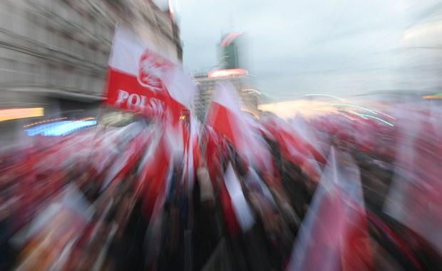 Chaos prawny przejdzie w chaos uliczny?