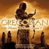 Gregorian: -Chapter IV