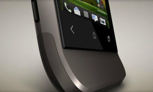 Charakterystycznie wygięta dolna część obudowy to znak rozpoznawczy HTC /materiały prasowe