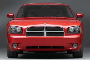 Charger wraca!