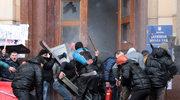 Charków: Zatrzymanie prorosyjskiego separatysty