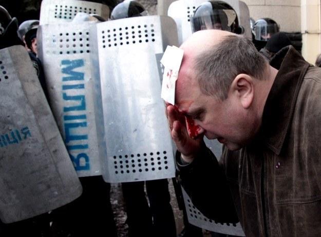 Charków /AFP