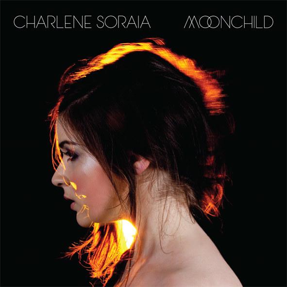 """Charlene Soraia, """"Moonchild"""" /materiały prasowe"""