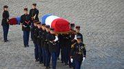 Charles Aznavour nie żyje. Francja pożegnała legendarnego muzyka