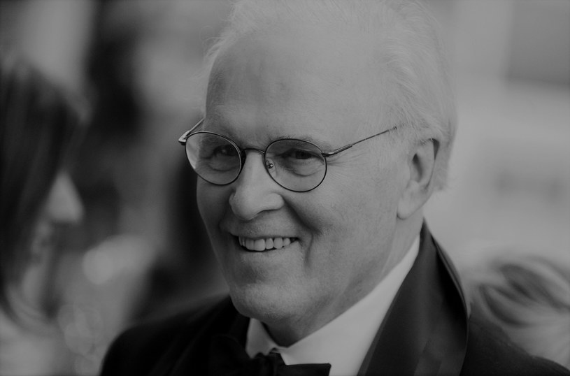 Charles Charles Grodin podczas filmowego festiwalu w Nowym Jorku w 2013 roku /LFI/Photoshot /Reporter
