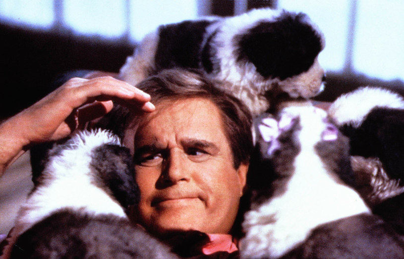 """Charles Grodin w filmie """"Beethoven 2"""" /Mary Evans Picture Library /East News"""