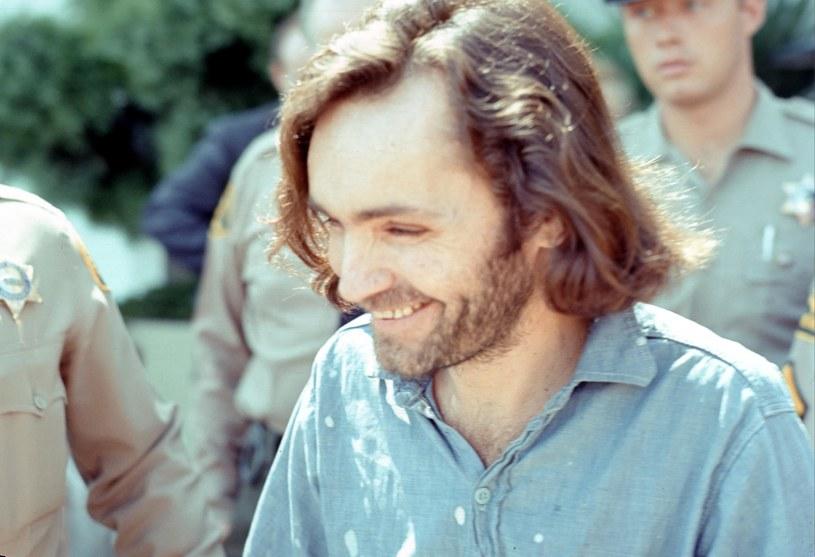 Charles Manson pozostaje psychologiczną zagadką /Michael Ochs Archives/Getty Images /Getty Images