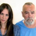 Charles Manson weźmie ślub w więzieniu z 26-latką!