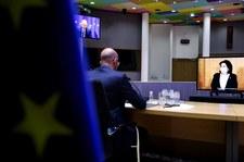 Charles Michel chwali się udanymi negocjacjami. Chodzi o kryzys w Gruzji