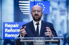 Charles Michel: UE będzie pracować nad