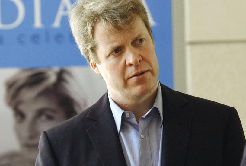 Charles Spencer wspomina traumatyczne dzieciństwo /Associated Press /East News