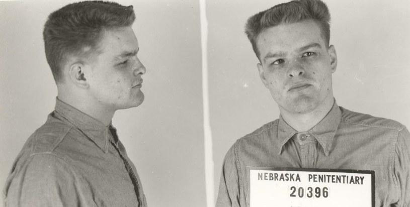 Charles Starkweather został skazany na krzeslo elektryczne /Wikimedia Commons /materiały prasowe