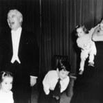 Charlie Chaplin: Sypiał z nastoletnimi dziewczynami