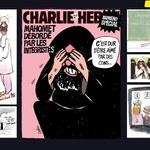 """""""Charlie Hebdo"""" znów publikuje karykatury Mahometa. W tle proces zamachowców"""