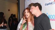 Charlie Puth i Bella Thorne są parą? Wokalista dementuje