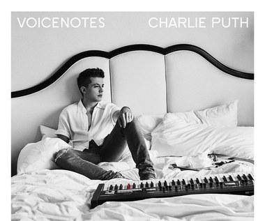 """Charlie Puth: Nowa płyta """"Voicenotes"""" w maju"""