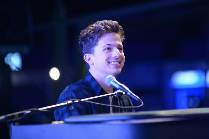 Charlie Puth /Tim Boyles /Getty Images