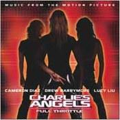 muzyka filmowa: -Charlie's Angels: Full Throttle