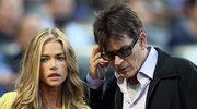 Charlie Sheen nie chce już płacić na byłą żonę