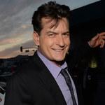 Charlie Sheen wyznaje, że jest nosicielem wirusa HIV