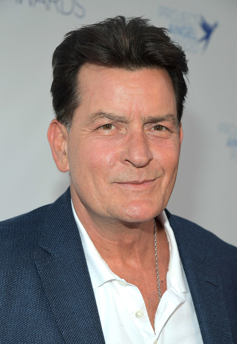 Charlie Sheen /Charley Gallay /Getty Images