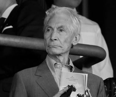 Charlie Watts: Kiedy pogrzeb perkusisty The Rolling Stones?