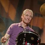 Charlie Watts: Pogrzeb bez muzyków The Rolling Stones?