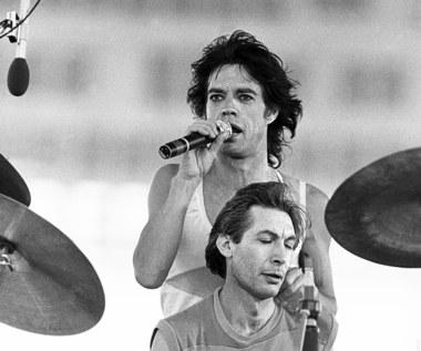 Charlie Watts (The Rolling Stones) nie żyje. Legendę rocka żegnają przyjaciele: Paul McCartney, Elton John i inni