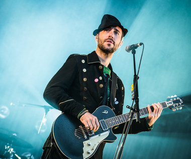 Charlie Winston powraca do Polski na dwa koncerty
