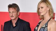 Charlize Theron: Dzieci Seana Penna nie przepadały za nią!