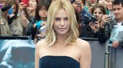 Charlize Theron: Ekstremalnie zimna?