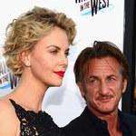 Charlize Theron i Sean Penn jednak biorą ślub!
