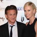 Charlize Theron i Sean Penn oficjalnie razem!