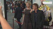 Charlize Theron i Sean Penn pokazali się razem