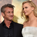 Charlize Theron i Sean Penn rozstali się!