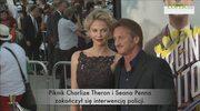 Charlize Theron i Sean Penn zaniedbują dziecko?