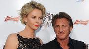 Charlize Theron i Sean Penn zaręczyli się!