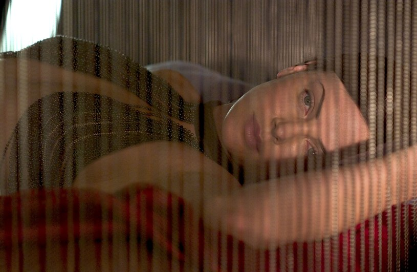 Charlize Theron jako Aeon Flux: Prowokująca i seksowna /© 2005 Paramount Pictures. All rights reserved /materiały prasowe