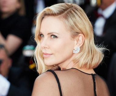 """Charlize Theron o filmie """"Gorący temat"""": Kobiety rozpoczęły ten proces"""