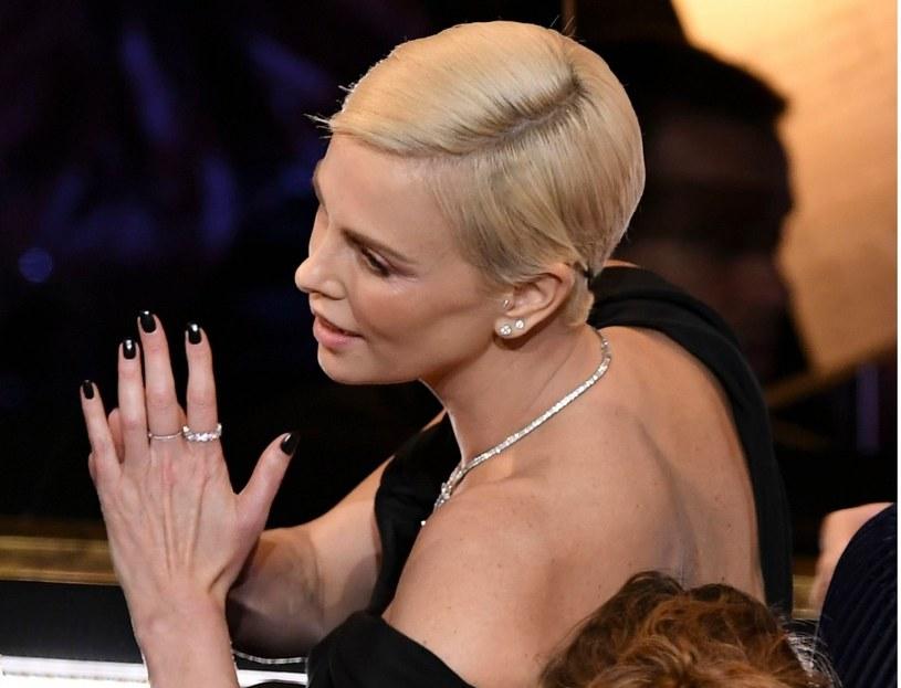 Charlize Theron wyznała, że nigdy nie zamierza wyjść za mąż /Rob Latour/Rex Features /East News
